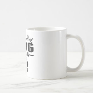 World's Best Dog Grandma Coffee Mug