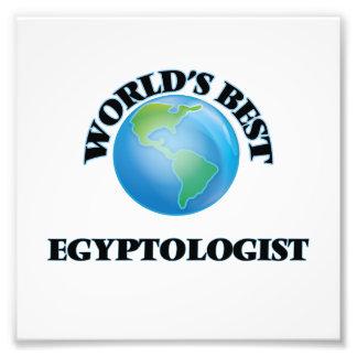World's Best Egyptologist Photo