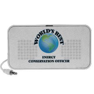 World's Best Energy Conservation Officer Travel Speakers