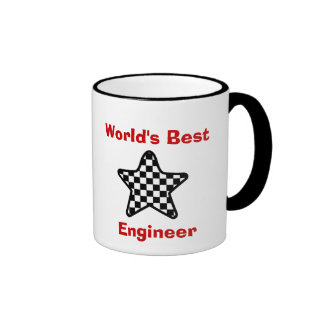 World's Best Engineer or Any Profession 19 Coffee Mugs