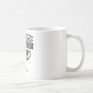 World's Best Entrepreneur Basic White Mug