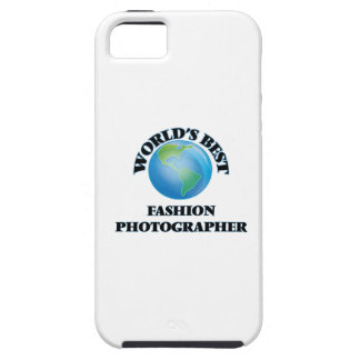 World's Best Fashion Photographer iPhone 5 Cases