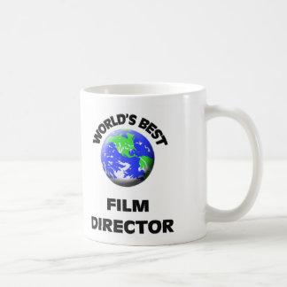 World's Best Film Director Mugs