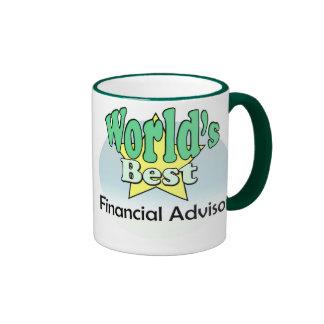 World's best Financial Advisor