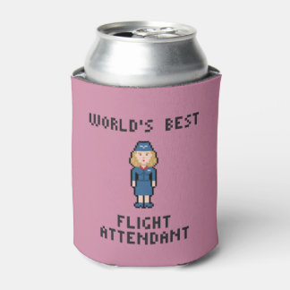 World's Best Flight Attendant
