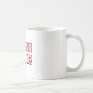 World's Best Freelancer. Coffee Mug