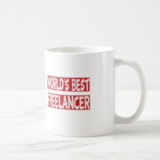 World's Best Freelancer. Mugs