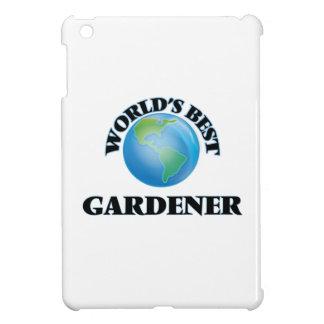 World's Best Gardener Case For The iPad Mini