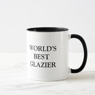 World's best Glazier