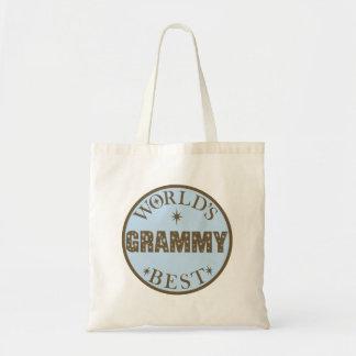 Worlds Best Grammy Gift