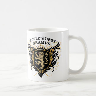 World's Best Gramps Coffee Mug