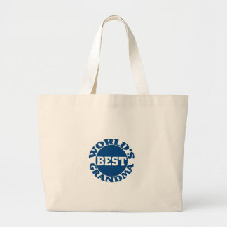 World's best Grandma Bags