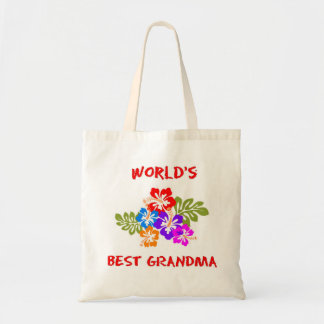 World's Best Grandma Bags