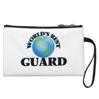 World's Best Guard Wristlet