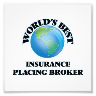 World's Best Insurance Placing Broker Photo