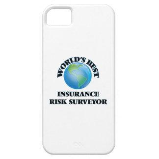 World's Best Insurance Risk Surveyor Case For iPhone 5/5S