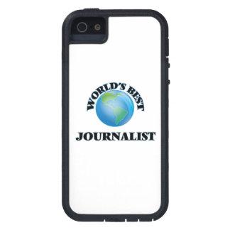 World's Best Journalist iPhone 5 Case