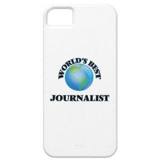 World's Best Journalist iPhone 5/5S Case