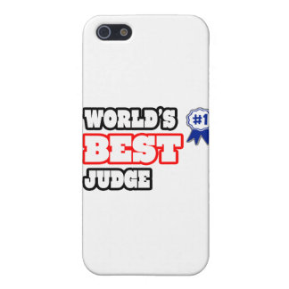 World's Best Judge Cases For iPhone 5