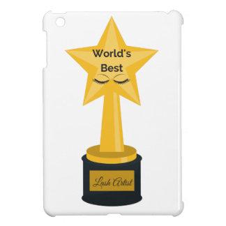 World's Best Lash Artist! Case For The iPad Mini