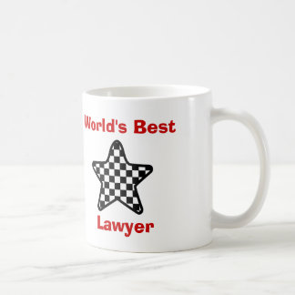World's Best Lawyer or Any Profession 17 Coffee Mug