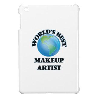 World's Best Makeup Artist iPad Mini Cases