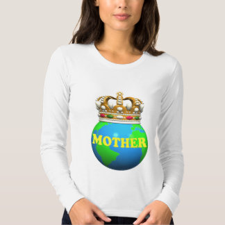 World's Best Mom Mothers Day Gifts T Shirts