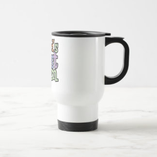 Worlds Best Mom T-Shirts & Gifts Stainless Steel Travel Mug