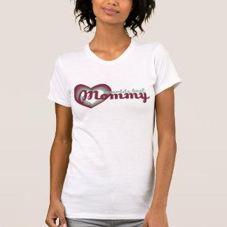 Worlds Best Mommy T Shirt