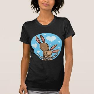 Worlds best Mum Bunny Shirts