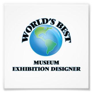 World's Best Museum Exhibition Designer Photo