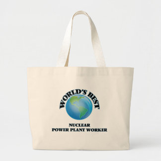 World's Best Nuclear Power Plant Worker Bags