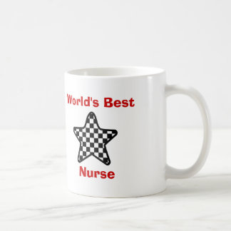 World's Best Nurse or Any Profession 19 Mug