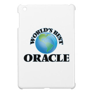 World's Best Oracle Case For The iPad Mini