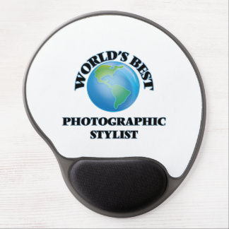 World's Best Photographic Stylist Gel Mousepads