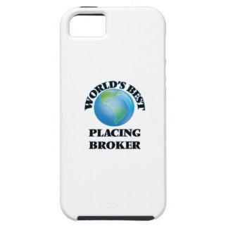 World's Best Placing Broker iPhone 5 Cases