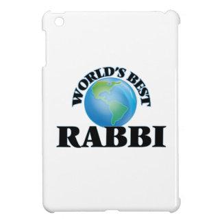 World's Best Rabbi iPad Mini Cases