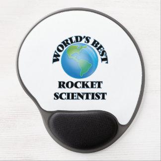 World's Best Rocket Scientist Gel Mouse Mats