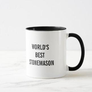 World's best Stonemason