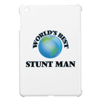 World's Best Stunt Man iPad Mini Cover