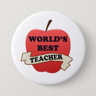 how to make a teacher badge