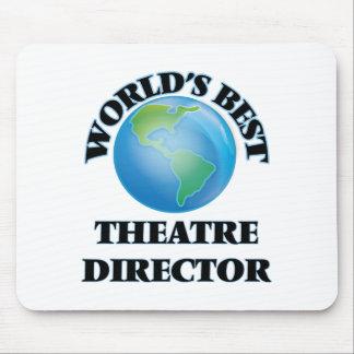 World's Best Theatre Director Mousepads