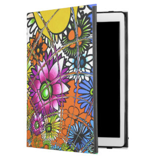 "Worlds Best Wife Mother Sister Daughter Friend Art iPad Pro 12.9"" Case"