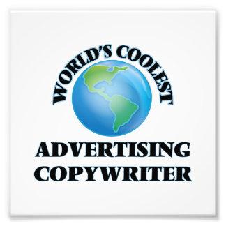 wORLD'S COOLEST aDVERTISING cOPYWRITER Photo