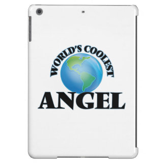 World's Coolest Angel iPad Air Cover