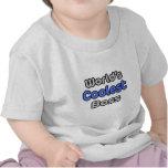 World's Coolest Boss Shirt