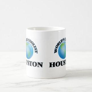 World's Coolest Houston Mugs