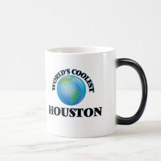 World's Coolest Houston Mug
