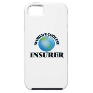 World's coolest Insurer iPhone 5 Cover
