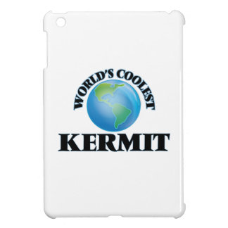 World's Coolest Kermit Cover For The iPad Mini